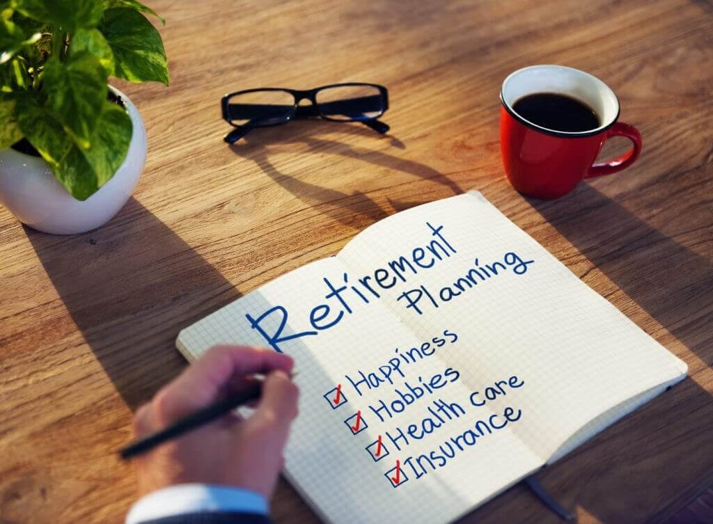 retirement planning with Miles Insurance